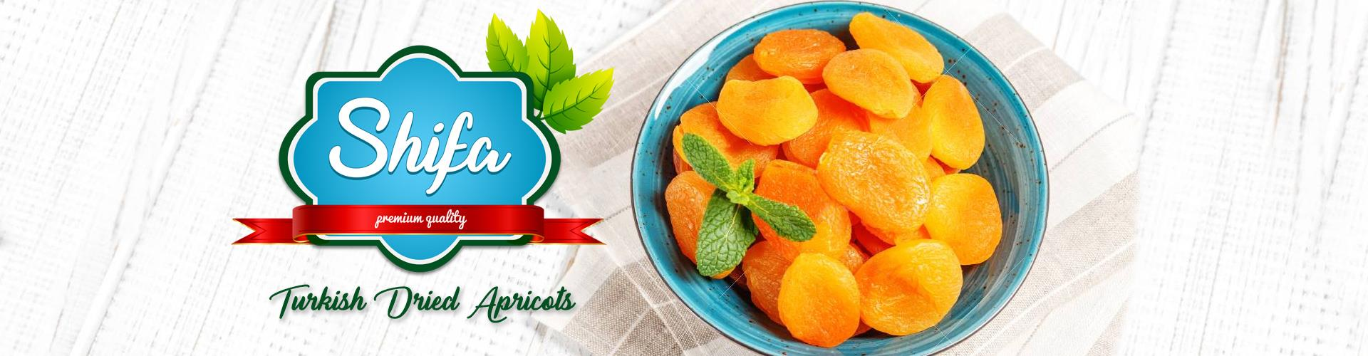 Turkish Dried Apricıots 100% Natural Best Quality with Best Prices