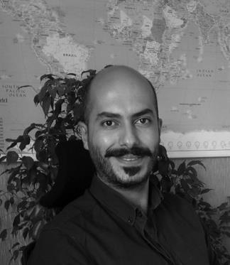 Faruk KALYONCU - Satış Müdürü