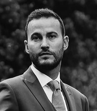 Gonzalo De SAA - Spain Representative