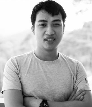 Louis TAN - Vietnam Representative