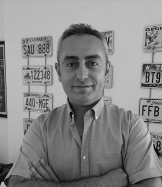 Salih YILDIRAN - General Manager