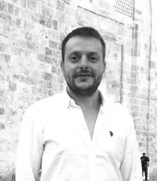 Sezgin CELIK - USA Representative
