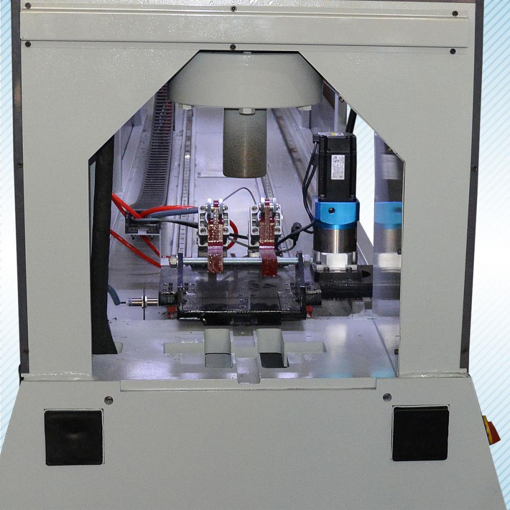 SCHIND Profile Punching Machine (1 Head)