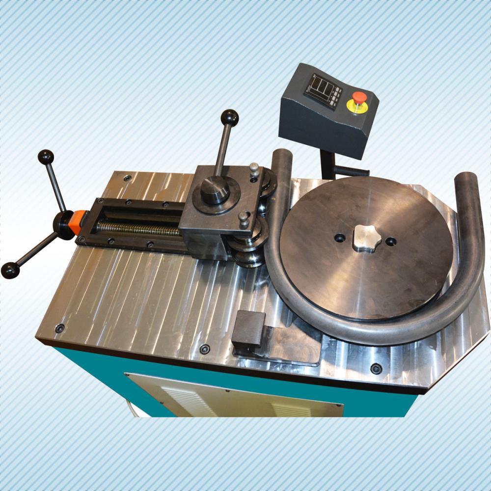 Non-Mandrel Pipe Bending Machine BPB 02