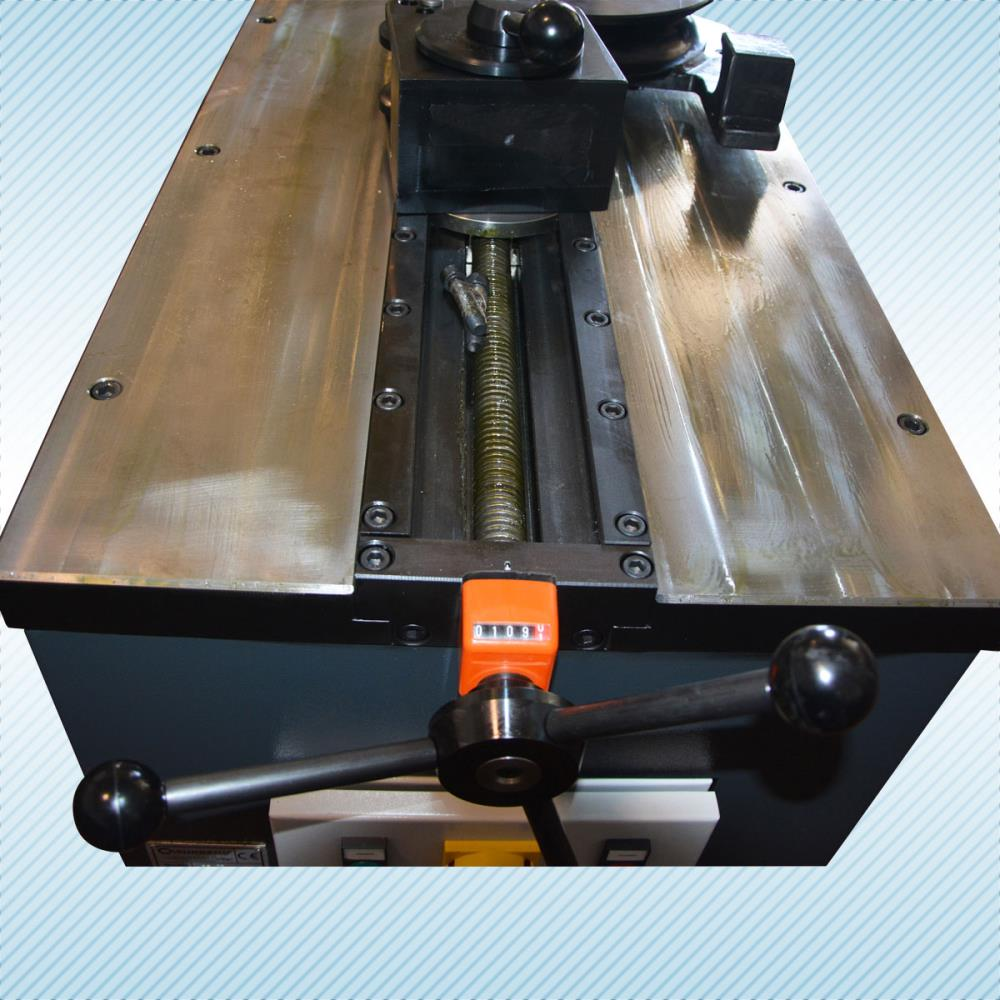 Non-Mandrel Pipe Bending Machine BPB 03