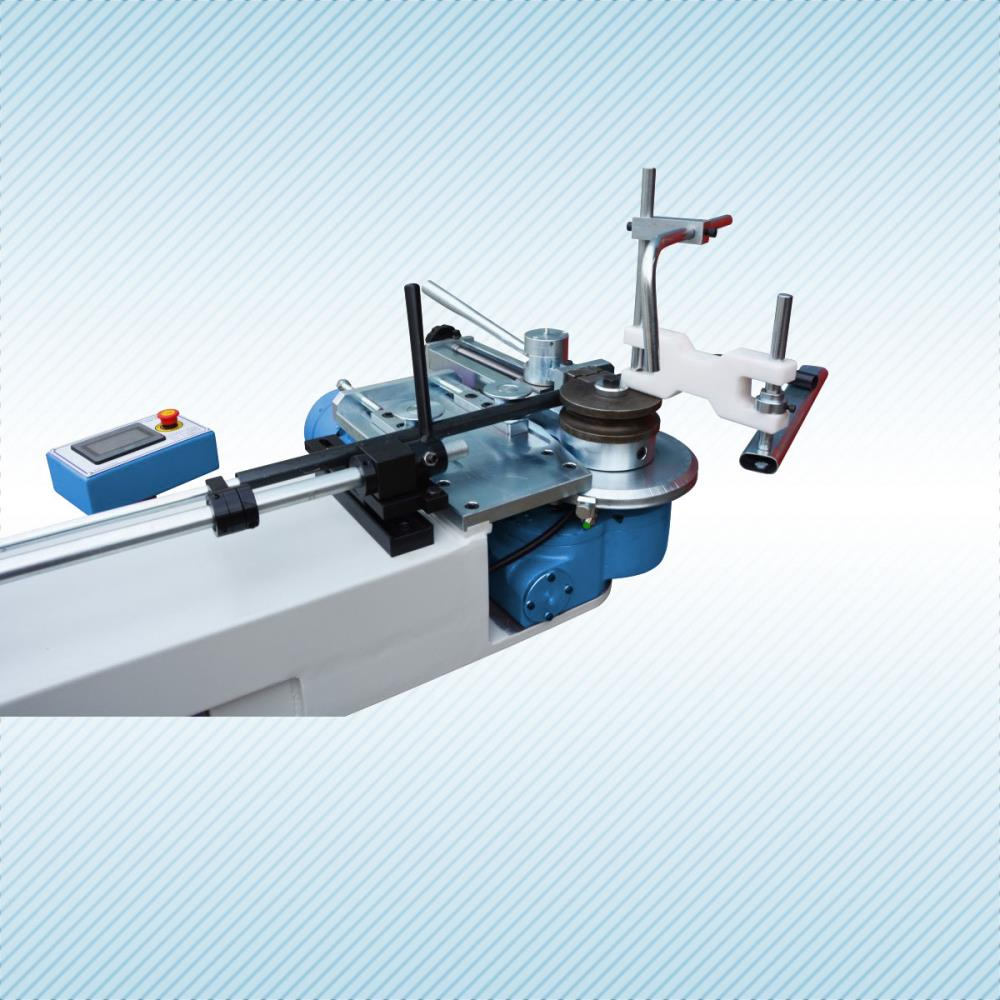 Mandrel Pipe ve Tube Bending Machine MPB 02 - Ø32 - Semi Automatic - Mechanical