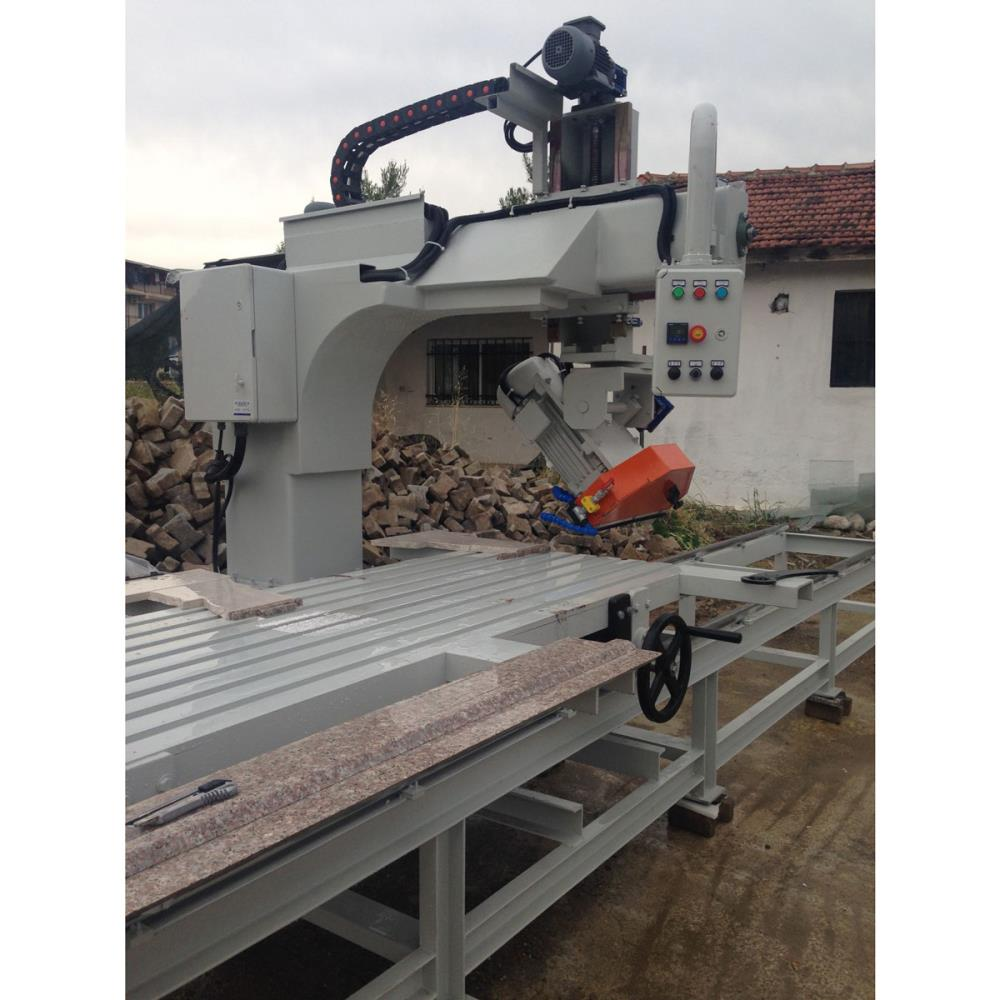 SCHIND 16401-1 NPU - Manual Cutting Angled - Marble, Natural Stone and Granite Cutting Machine