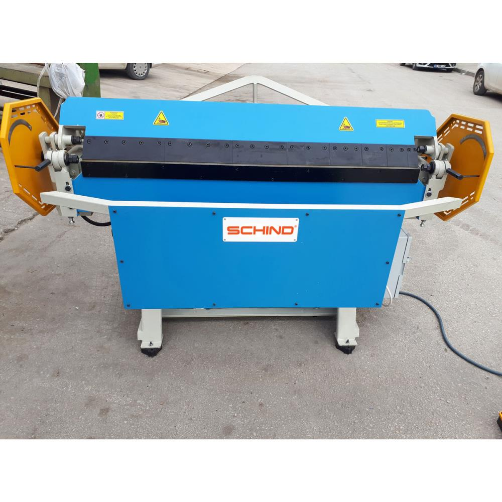 CKF-H Hydraulic Box and Pan Folders