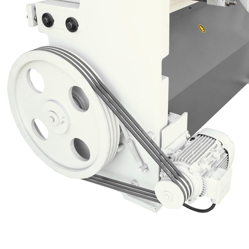 Schind EMFA 1520x2mm Heavy Duty Motorized Guillotine Shear
