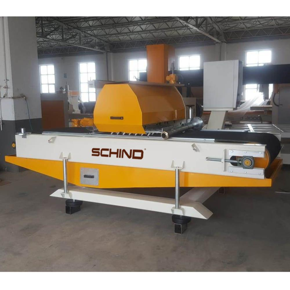 Schind MC01  Marble & Granite Multi Cutting Machine