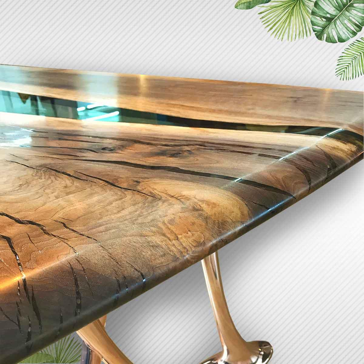 Strange High Quality Epoxy Natural Or Live Edge Slab Wood Table Ibusinesslaw Wood Chair Design Ideas Ibusinesslaworg