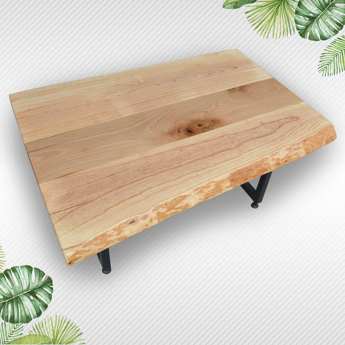 Solid Wood Kitchen Table | Eximany