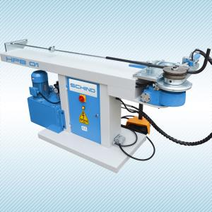 Mandrel Pipe ve Tube Bending Machine HPB 01 - 32 Ø - Semi Automatic - Hydraulic