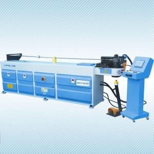 Mandrel Pipe ve Tube Bending Machine HPB 05 - Hydraulic