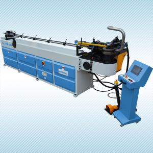 Mandrel Pipe and Tube Bending Machine NCPB 05 - Ø90 - Hydraulic - NC