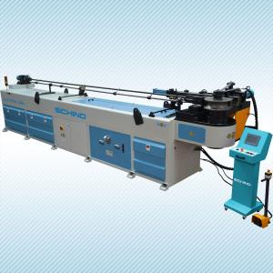 Mandrel Pipe and Tube Bending Machine NCPB 06 - Hydraulic - NC