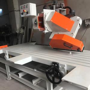 SCHIND 16400 - 45 - Marble, Stone and Granite Cutting Machine