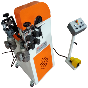 Schind PLS-01 Pipe Polishing Machine