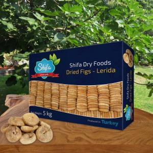 Shifa Dried Figs - Lerida