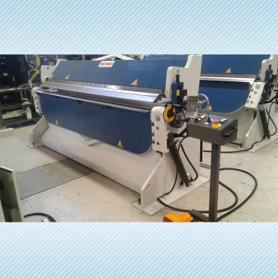 Shind CKF-H 2535 × 3,5mm Hydraulic Heavy Duty Folding Machine