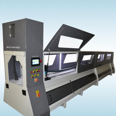 SCHIND Profile Punching Machine (1 Head)