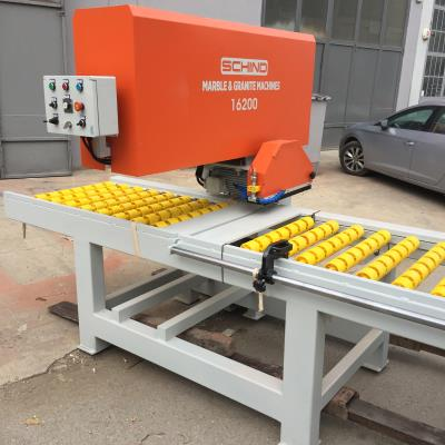 SCHIND 16200 - Marble, Natural Stone and Granite Side Cutting Machine