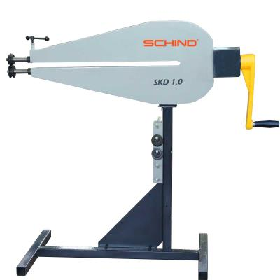SKD 1,0 Manual Bordering Machine, Swager