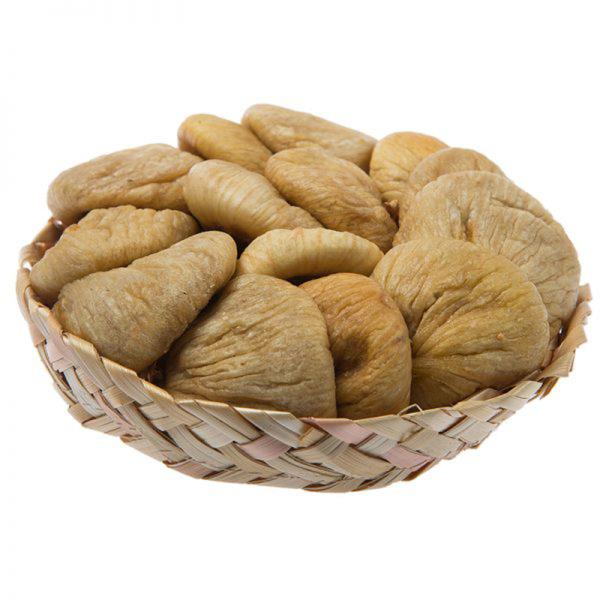 Shifa Dried Figs - Special