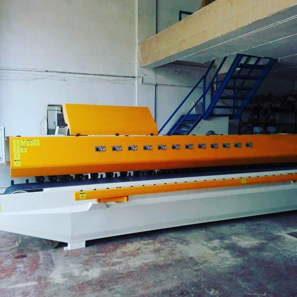SCHIND CMF01 Marble and Granite Chamfering Machine