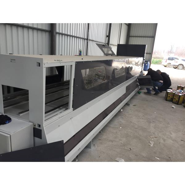 SCHIND Profile Punching Machine (2 Head)